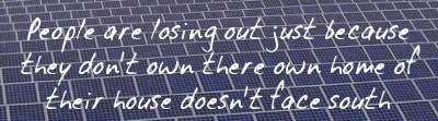 solar losers
