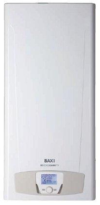 Baxi Ecogen Micro CHP Gas Boiler