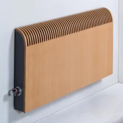 LST radiators