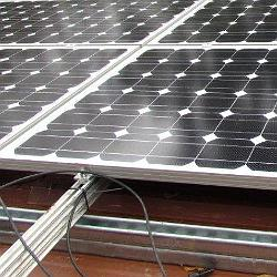 UK solar panel training courses