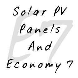 solar and economy 7