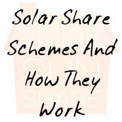 solar share