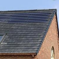 solar slate tiles